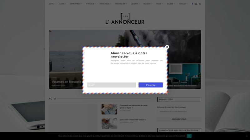 lannonceur-mag.fr