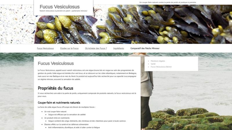fucus-vesiculosus.com