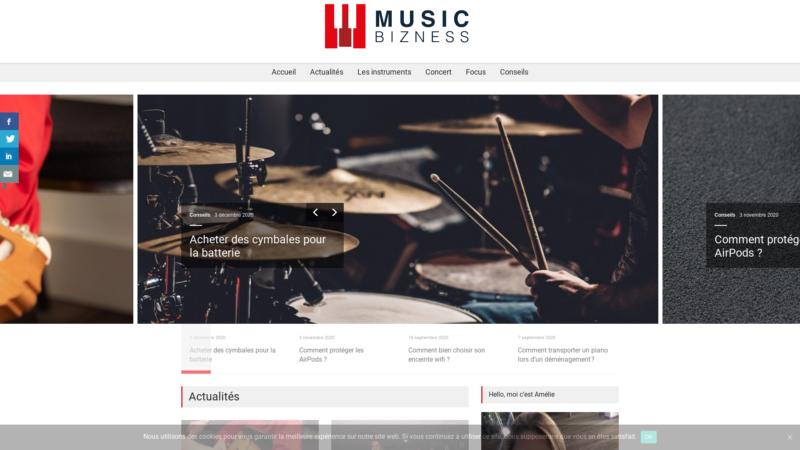 musicbizness.com