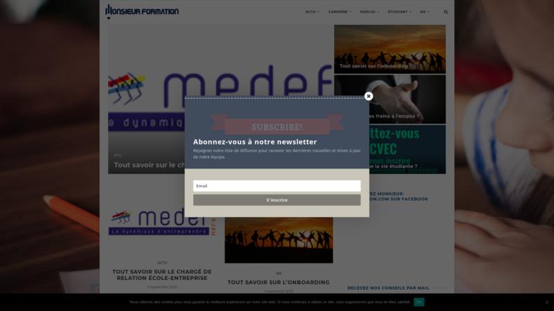 monsieur-formation.com