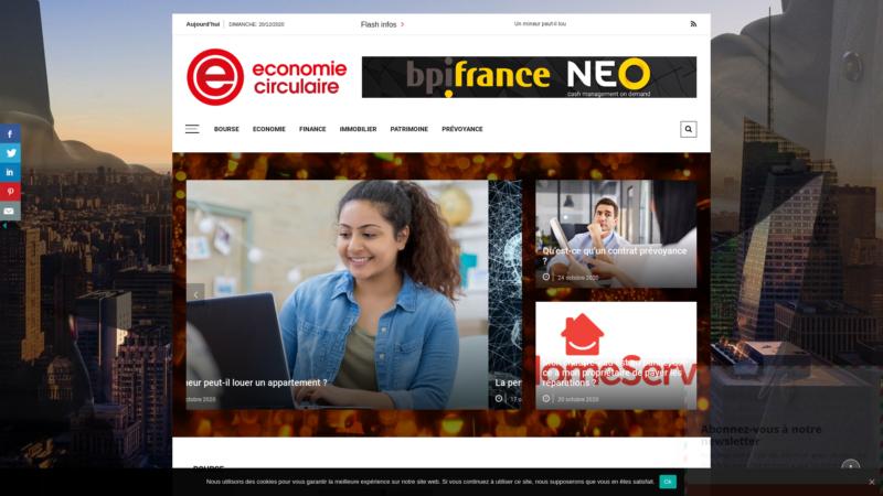 circulaire-economie.info